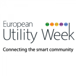 Participation in European Utility Week as a startup.