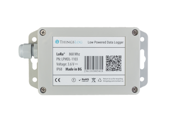 High-Quality Low-Power Data Loggers